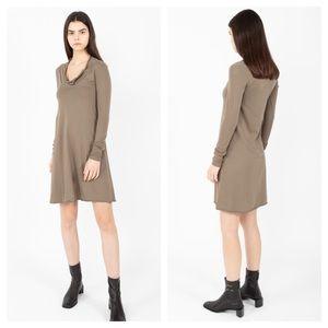 Prairie Underground Falconet Dress Long Sleeves